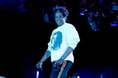 Jay-Z's Monogram Announces Nationwide Cannabis Law Awareness Campaign