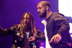 "Drake & Future's ""Life Is Good"" Nears Diamond Status"