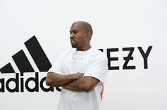 """Adidas Yeezy Basketball QNTM """"Sea Teal"""" Release Details Revealed"""