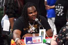 Tee Grizzley Unbothered By Fan Saying He Fell Off