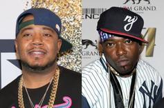 """Twista Was Motivated To Step His Game Up On """"Adrenaline Rush"""" Following Treach Diss"""