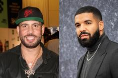 """DJ Drama Says He & Drake Have """"Women In Common"""""""