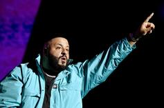 DJ Khaled Teases Post Malone & H.E.R. Features For His Forthcoming Album