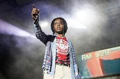 Takeoff Has A Request For Migos Fans