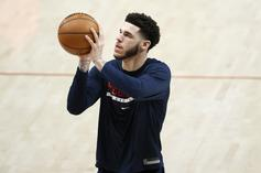 Lonzo Ball To Stay With Pelicans After Tumultuous Trade Deadline