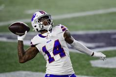 Stefon Diggs Reacts To New Deal With Jordan Brand