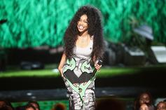 SZA Blesses Fans With Another Sultry Photo Dump