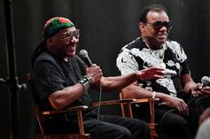 The Isley Brothers Play R. Kelly Songs During Verzuz: Twitter Has Questions