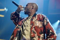 DMX's Daughter Shares Heartbreaking Post After Father's Death
