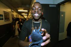 Bobby Shmurda Gets Clowned Over His Rumored Girlfriend