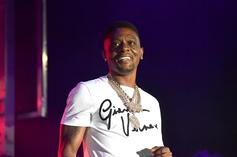 Boosie Asks Fans To Give Him Food Stamps