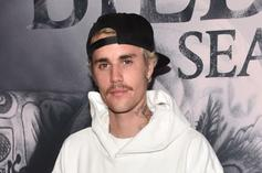 Justin Bieber Says Industry Preys On Young Stars & Details Past Drug Abuse