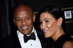 Dr. Dre Must Find New Lawyer In Divorce Case, Judge Rules