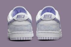 """Nike Dunk Low """"Purple Pulse"""" Unveiled: Official Photos"""