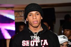 "NLE Choppa Believes The Police Are Executing ""Premeditated Murders"""
