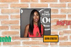 "Sevyn Streeter Details Her Relationship With Chris Brown, New Music, & More On ""BagFuel"""