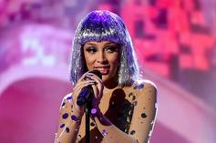 """Doja Cat Reveals The Weeknd Will Make An Appearance On """"Planet Her"""""""