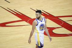 Steph Curry Divulges On His Most Recent Injury