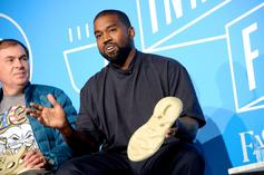 Kanye West Fans React After Yeezy Slides Sell Out Instantly