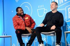 Meek Mill's REFORM Launch New Campaign For Probation Reform Support