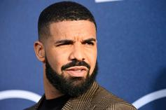 """Drake Accused Of Breaking Up Singer's Relationship During """"Certified Lover Boy"""" Sessions"""