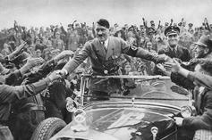 New Hitler Docuseries Alleges He Was Into Incest & S&M