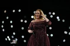 Adele's Birthday Photo Dump Shows Off Her Weight Loss