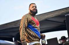 """The Game Drops His """"Top 10 Rappers Alive"""" List & Fans Are Surprised"""