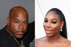 Wack 100 Reacts To Serena Williams Photo Controversy With Message About Self-Love