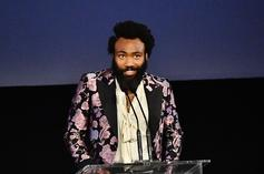 """Donald Glover On """"Boring"""" TV: """"People Are Afraid Of Getting Canceled"""""""