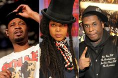 Pitchfork Fest Returns Post-COVID: Jay Electronica, Danny Brown & More