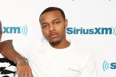 "Bow Wow Calls Next Record His ""1st Rap Album"": ""Next Level & DARK"""
