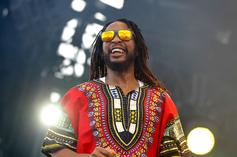 """Lil Jon Will Be """"Unconventionally"""" Renovating Homes In New HGTV Series"""