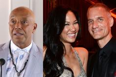 Russell Simmons Sues Ex-Wife Kimora Lee For Illegally Transferring Stocks: Report