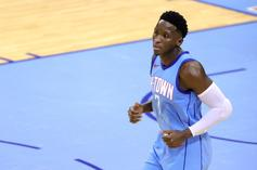 Victor Oladipo Might Miss All Of Next Season: Report