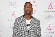 """Stevie J Has A PSA For """"Soulless"""" Artists & """"Non-Talented"""" Executives"""