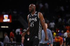 Lamar Odom Taunts Aaron Carter Ahead Of Upcoming Fight