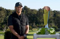 """Tiger Woods On Car Crash: """"More Painful Than Anything I Have Ever Experienced"""""""