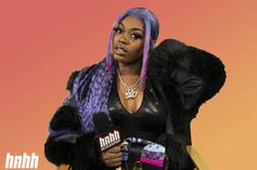 Asian Doll Says She's Never Doing Shows In Her Hometown Again