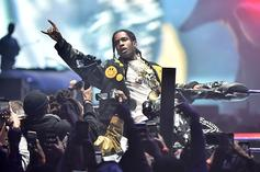 A$AP Rocky Will Become Klarna's CEO For A Day