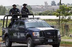 Mexican Cartel Are Targeting Cops At Their Homes