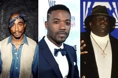 The Internet Thinks Ray J Started The Beef Between Biggie & Tupac