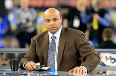 """Charles Barkley Says Teams Only """"Part Ways"""" With White Coaches: """"They Fire Brothers"""""""