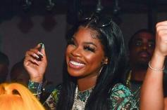 City Girls' JT Goes Back-&-Forth With Fan Over Alleged Social Media Snub