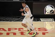 Luka Doncic Hints At His Future In Dallas