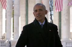 Obama Warns About The Danger Of Cancel Culture