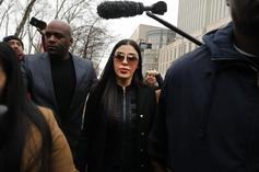 El Chapo's Wife Pleads Guilty; Faces Life in Prison