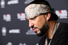 French Montana's Driver Robbed For $300,000 Richard Mille Watch At Gunpoint