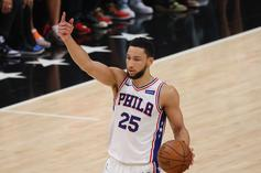 Ben Simmons & 76ers Roasted Online After Epic Collapse