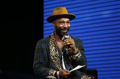 Joe Budden Throws Shade With His Father's Day IG Post